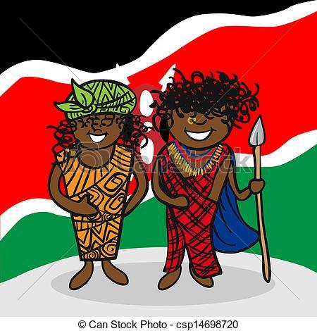 Kenya clipart #13, Download drawings
