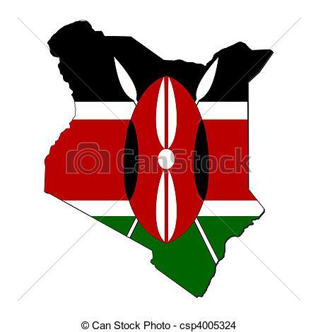 Kenya clipart #4, Download drawings