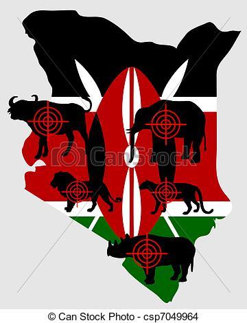 Kenya clipart #9, Download drawings
