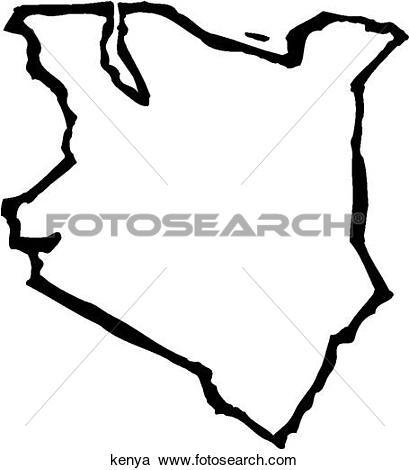 Kenya clipart #11, Download drawings