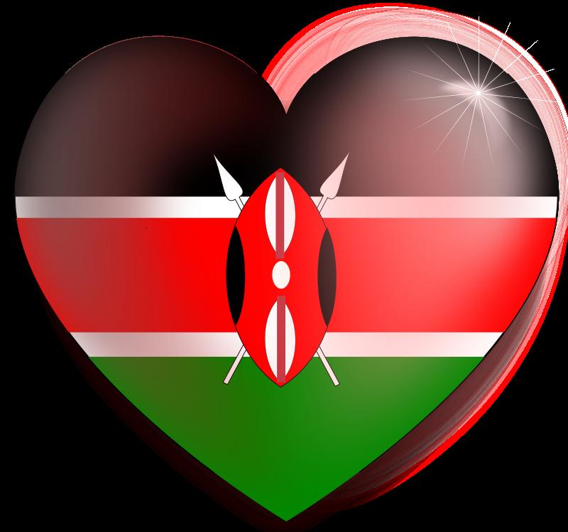 Kenya clipart #2, Download drawings