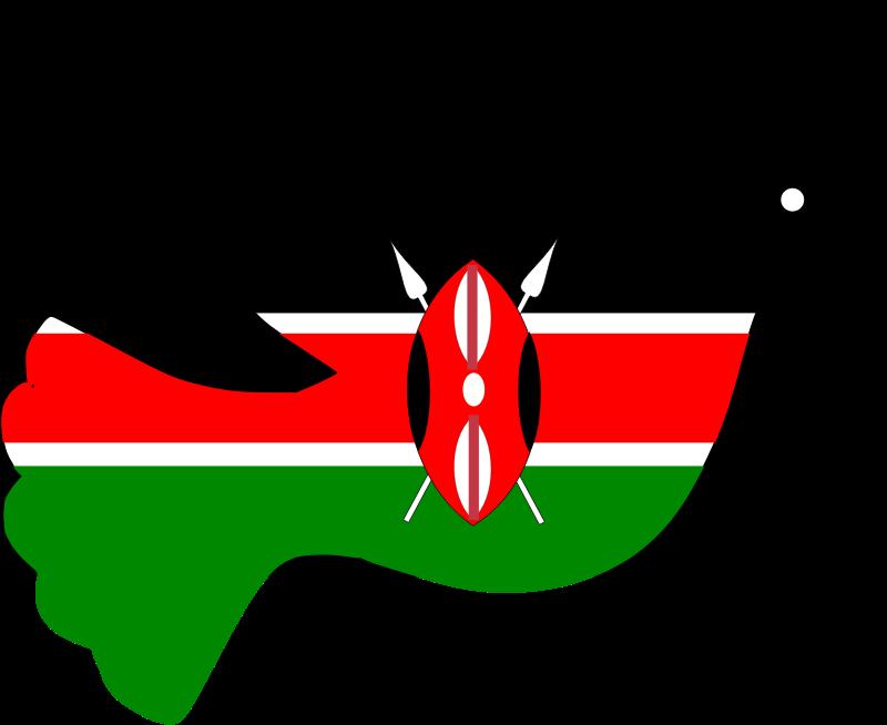 Kenya clipart #5, Download drawings
