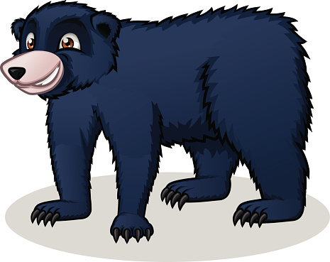 Kermode Bear clipart #18, Download drawings
