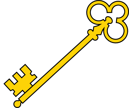 Key clipart #1, Download drawings