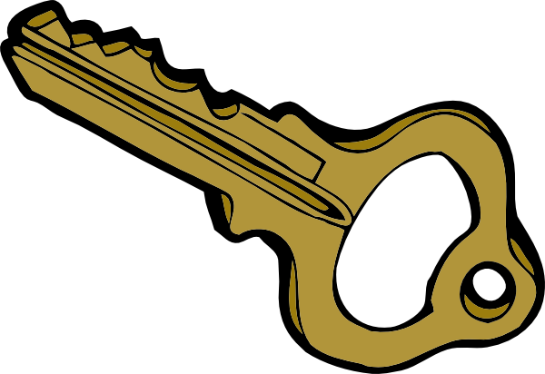 Key clipart #15, Download drawings