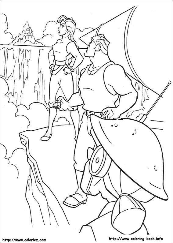 Kidagakash Nedakh coloring #12, Download drawings