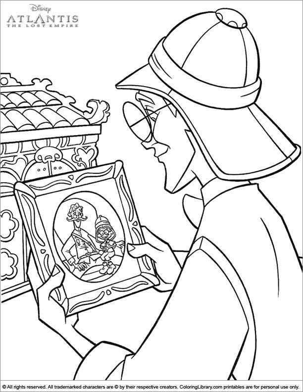 Kidagakash Nedakh coloring #10, Download drawings