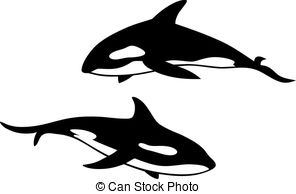 Orca clipart #14, Download drawings