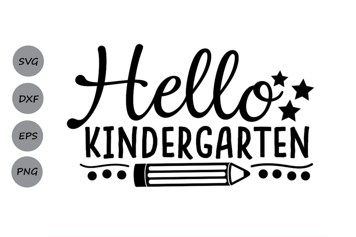 kindergarten svg #1232, Download drawings