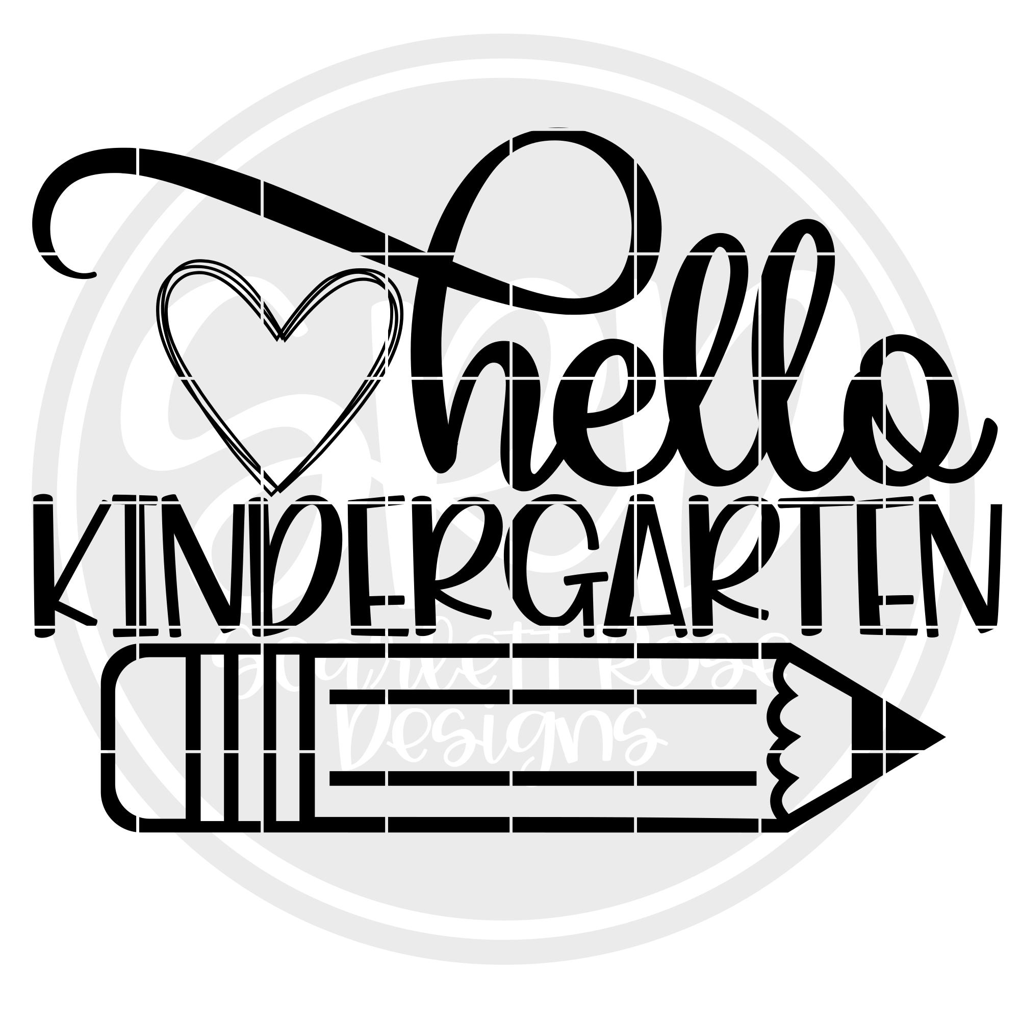 kindergarten svg #1227, Download drawings