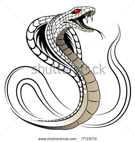King Cobra svg #8, Download drawings