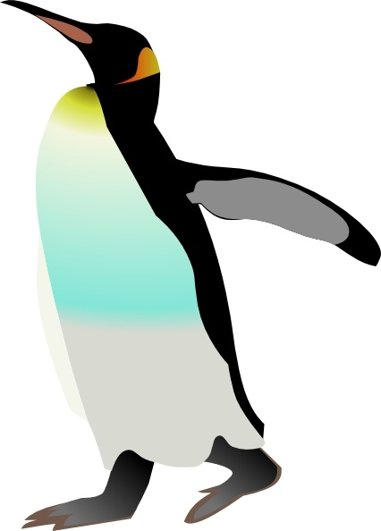 King Emperor Penguins clipart #19, Download drawings