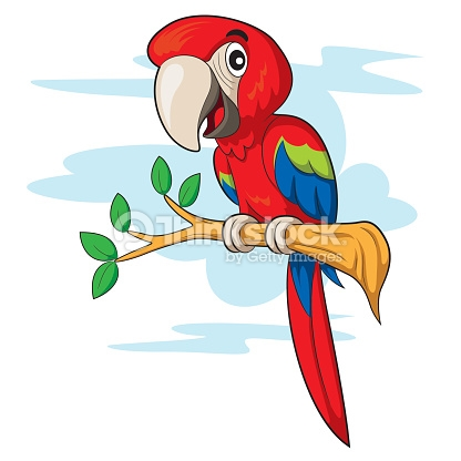 King Parrot clipart #11, Download drawings