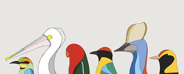 King Parrot clipart #3, Download drawings