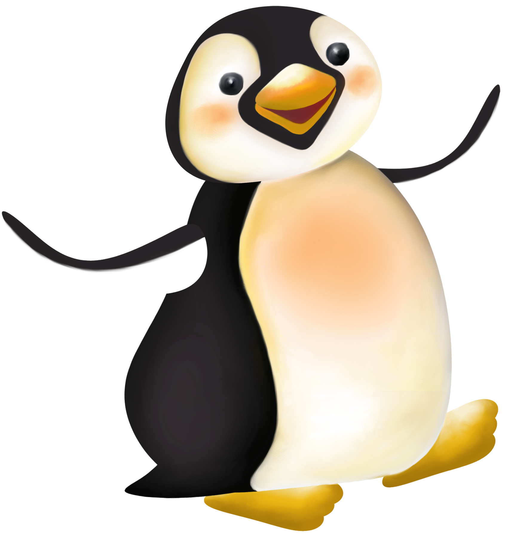 King Penguin clipart #4, Download drawings