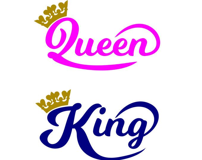 king svg #374, Download drawings