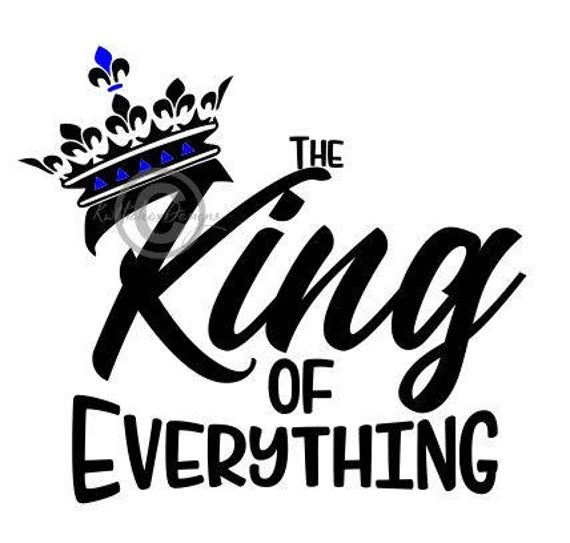 king svg #369, Download drawings