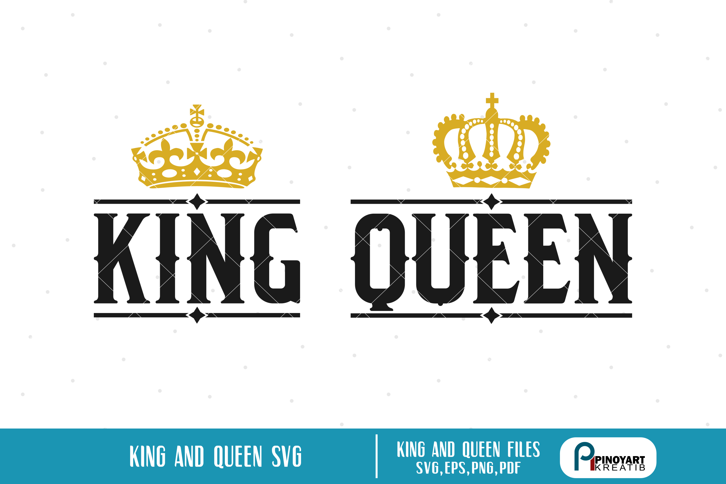 king svg #371, Download drawings