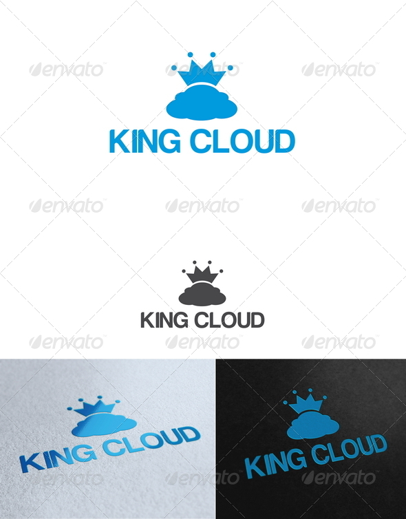 Kingcloud clipart #1, Download drawings