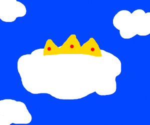 Kingcloud clipart #14, Download drawings