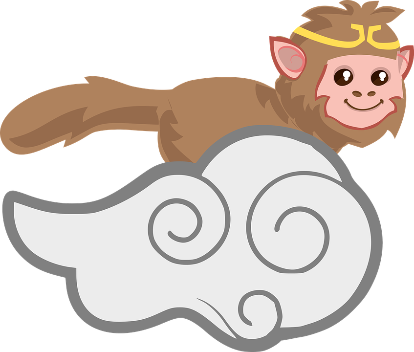 Kingcloud clipart #17, Download drawings