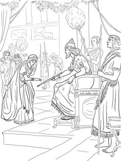 Kingcloud coloring #8, Download drawings