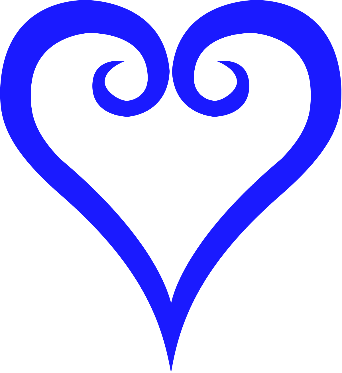 Kingdom Hearts clipart #6, Download drawings