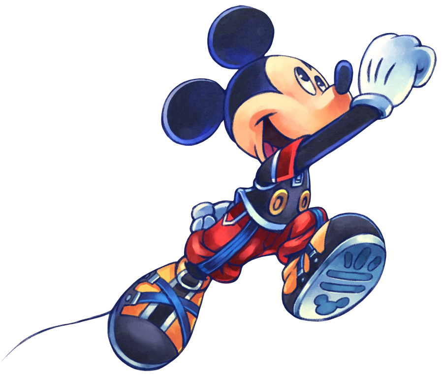 Kingdom Hearts clipart #14, Download drawings