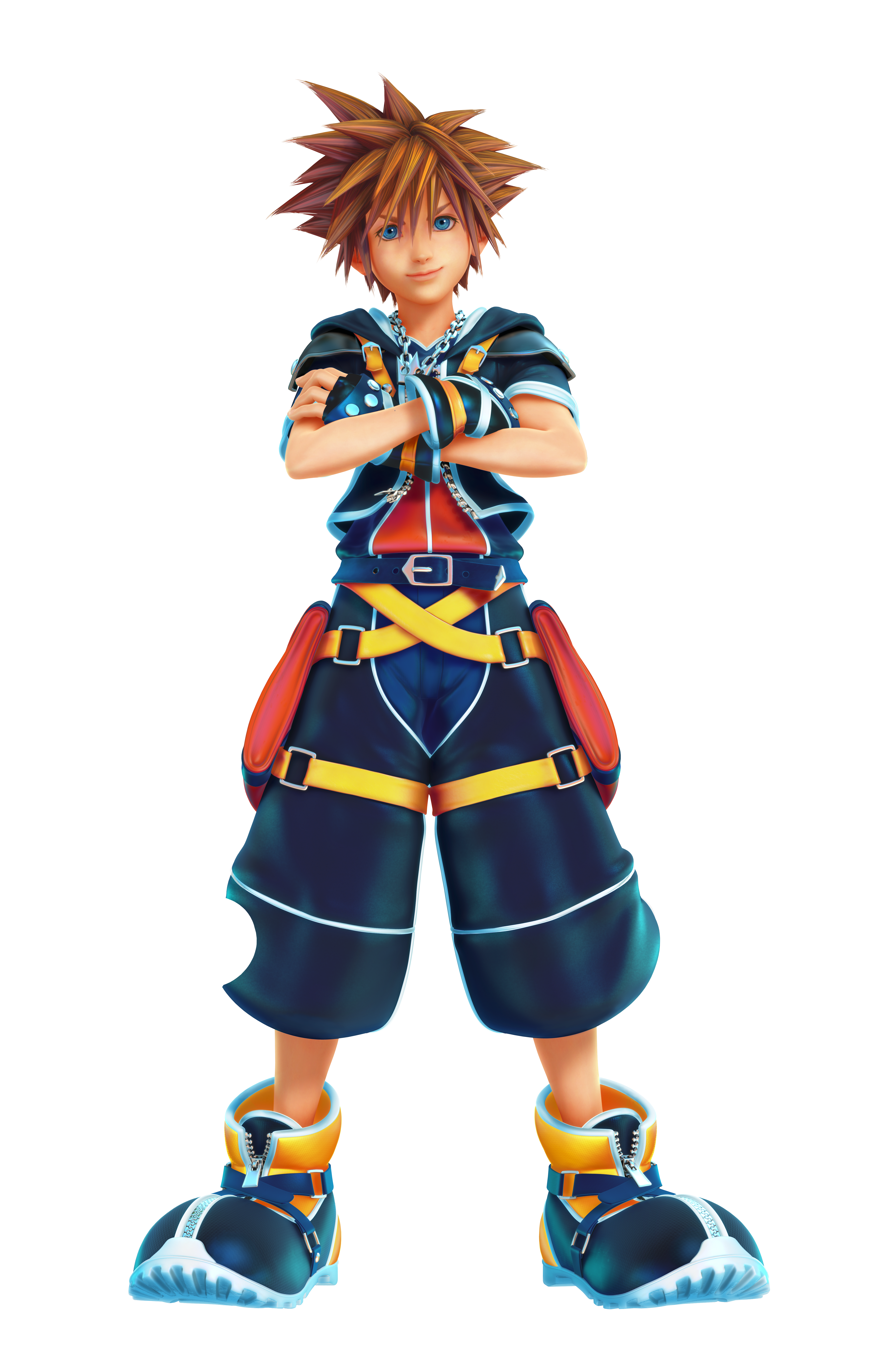 Kingdom Hearts clipart #20, Download drawings