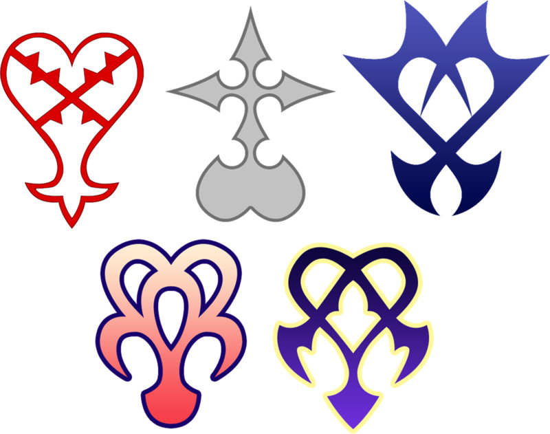 Kingdom Hearts clipart #17, Download drawings