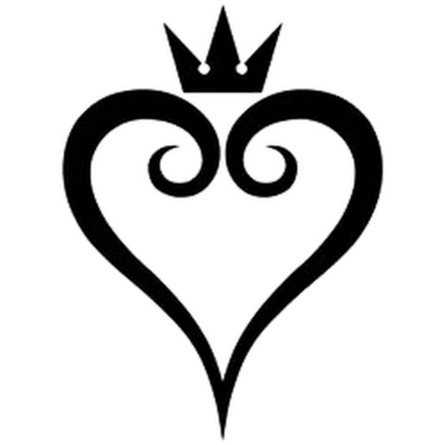 Kingdom Hearts clipart #2, Download drawings