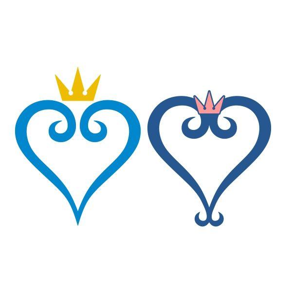 Kingdom Hearts svg #12, Download drawings