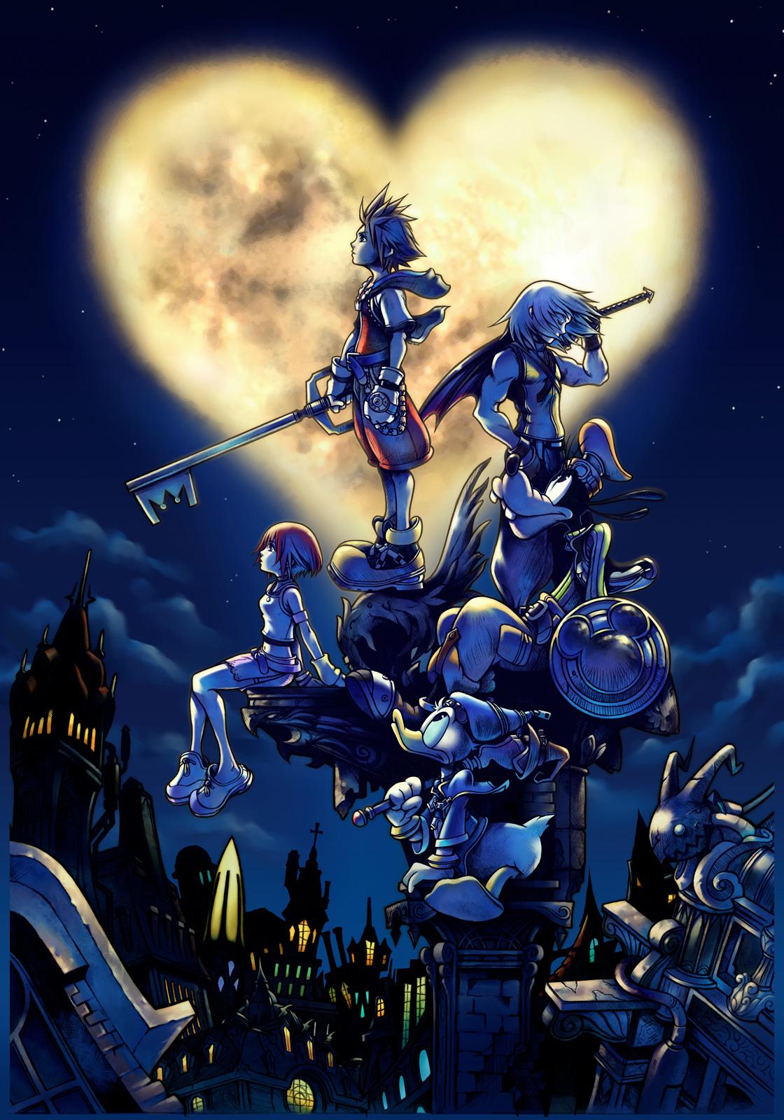 Kingdom Hearts svg #8, Download drawings