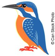 Kingfisher clipart #18, Download drawings