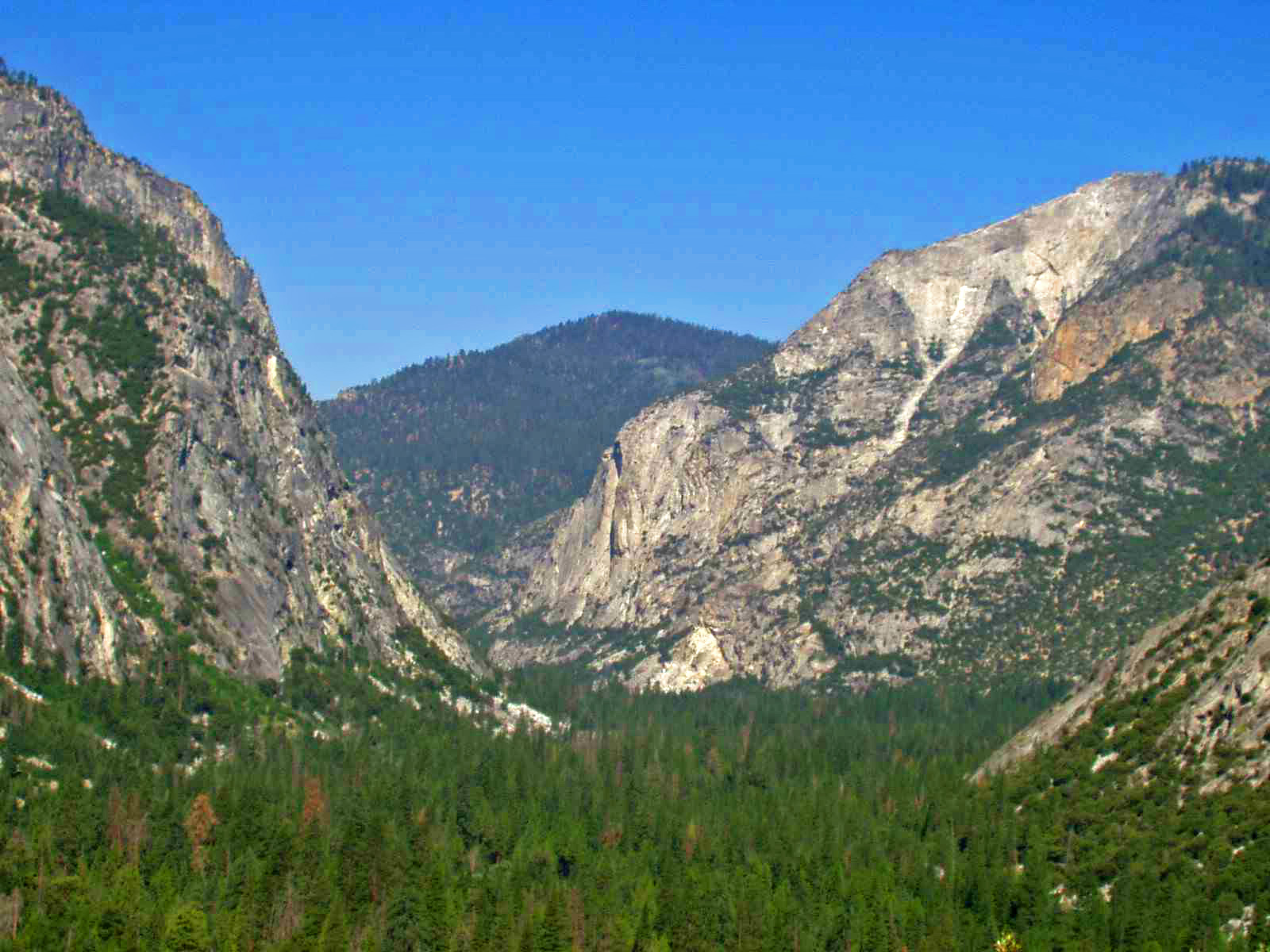 Kings Canyon National Park clipart #5, Download drawings