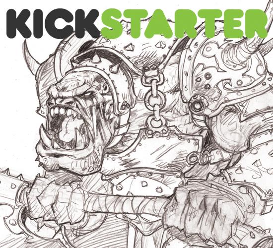 Kings Of War coloring #3, Download drawings