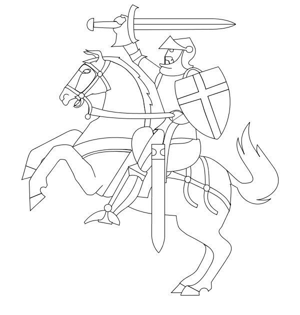 Kings Of War coloring #18, Download drawings