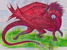 Kiraga coloring #17, Download drawings