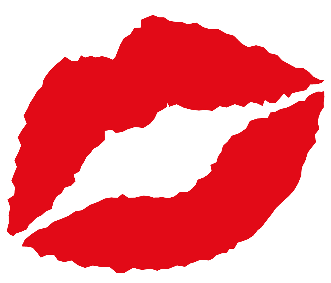 Kiss clipart #8, Download drawings