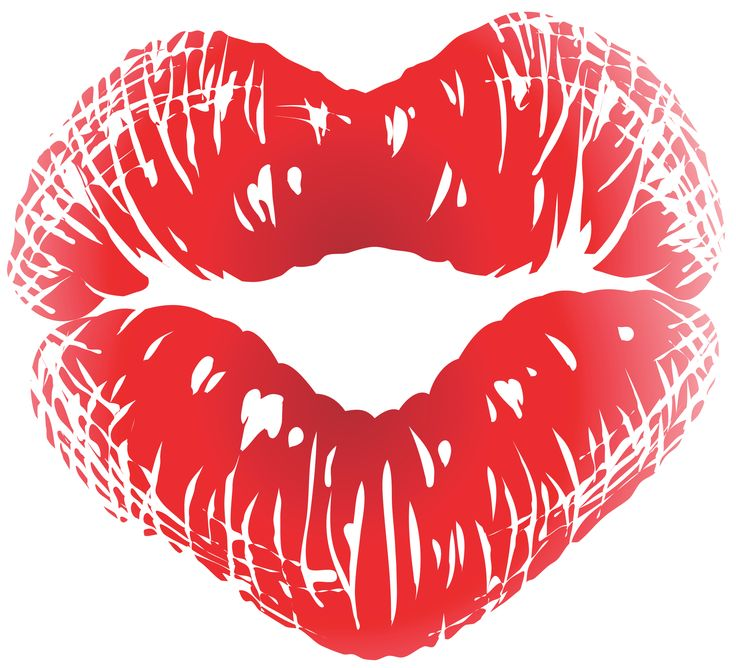 Kiss clipart #12, Download drawings