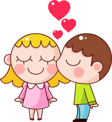 Kissing clipart #19, Download drawings