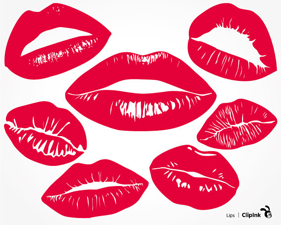 Kiss svg #2, Download drawings