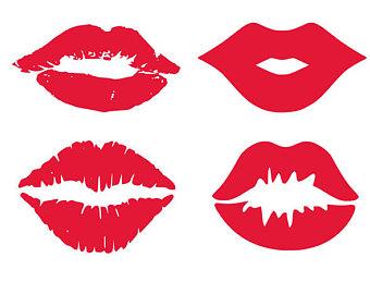 Kiss svg #12, Download drawings