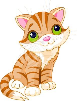Kitten clipart #20, Download drawings