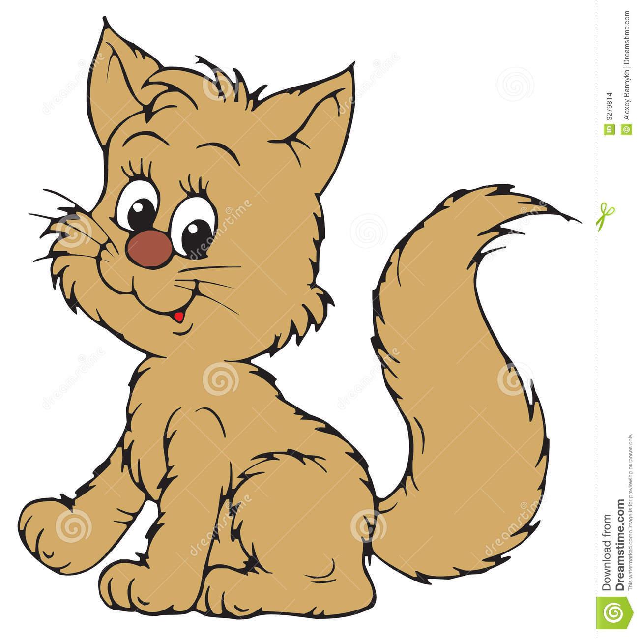 Kitten clipart #6, Download drawings