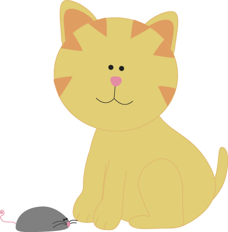 Kitten clipart #3, Download drawings