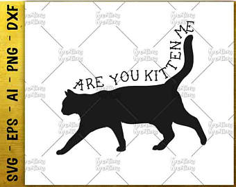 Kitten svg #4, Download drawings