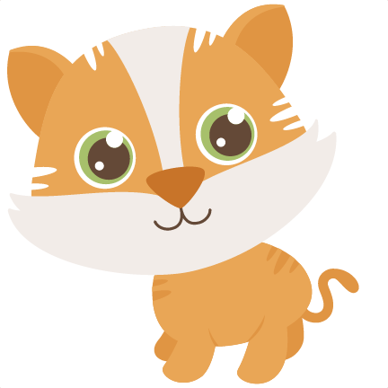 Kitten svg #5, Download drawings