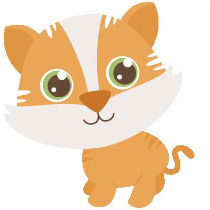 Kitten svg #7, Download drawings
