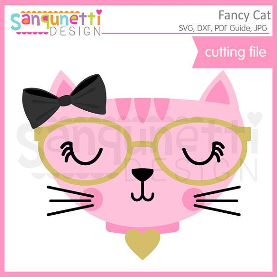 Kitten svg #13, Download drawings